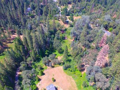 Placer County Residential Lots & Land For Sale: Kingston Way