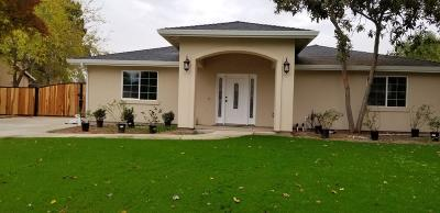 Sacramento Single Family Home For Sale: 2810 Bell Street