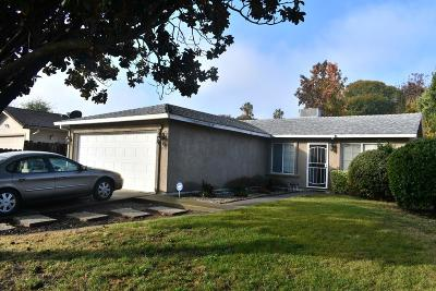 Single Family Home For Sale: 9339 Lansdowne Drive