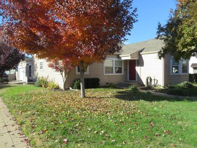 Lodi Single Family Home For Sale: 1025 South Pleasant Avenue