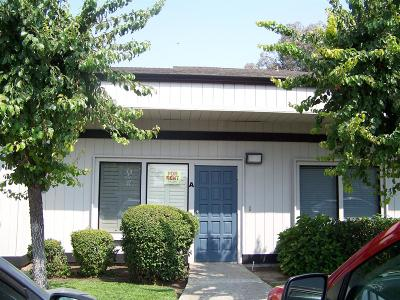 Stockton Commercial For Sale: 2155 West March Lane