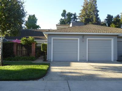 Lodi, Stockton Condo For Sale: 5837 Morgan Place
