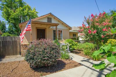 Bangor, Berry Creek, Chico, Clipper Mills, Gridley, Oroville Single Family Home For Sale: 2863 Godman