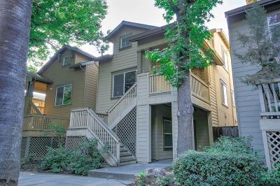 Sacramento Single Family Home For Sale: 1310 P Street