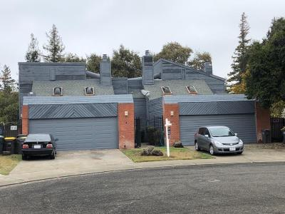 Stockton CA Multi Family Home For Sale: $330,000