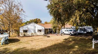Yolo County Single Family Home For Sale: 3540 Partridge Avenue