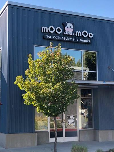 Sacramento Business Opportunity For Sale: 6350 Folsom Blvd Ste 300-400