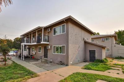 Sacramento Multi Family Home For Sale: 3904 42nd Avenue