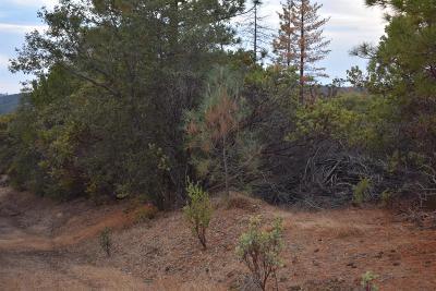 Sutter Creek Residential Lots & Land For Sale: Par 6b-2 Sutter Highlands Unit