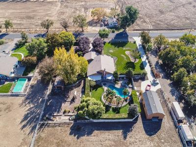 Tracy CA Single Family Home For Sale: $875,000