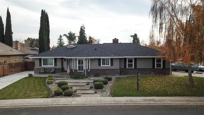 Ripon Single Family Home For Sale: 900 Spring Creek Drive