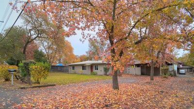 Carmichael Multi Family Home Pending Sale: 5116 Kovanda Avenue