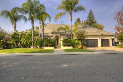 Modesto Single Family Home For Sale: 817 Cobblestone Circle