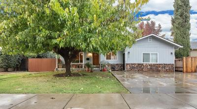 Single Family Home For Sale: 3105 West Mendocino Avenue