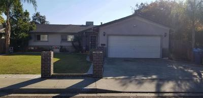 Ceres Single Family Home For Sale: 3408 Fowler Road