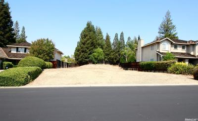 Roseville Residential Lots & Land For Sale: 2667 Stockwood Drive