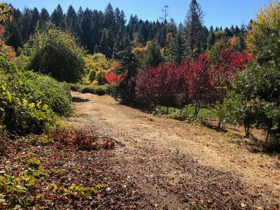 Foresthill Residential Lots & Land For Sale: Cold Springs Drive