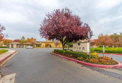 West Sacramento Condo For Sale: 2487 Torino Street