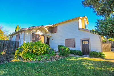 Elk Grove Single Family Home For Sale: 9089 Drake Meadow Way