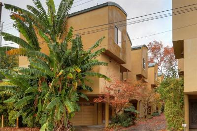 Sacramento Single Family Home For Sale: 2214 Davini Lane