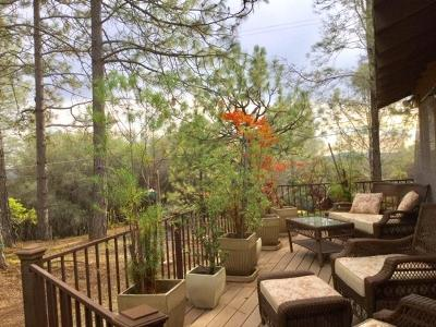Cool Single Family Home For Sale: 2408 Cascade Trail