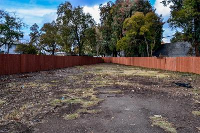 Sacramento Residential Lots & Land For Sale: 3339 25th Avenue