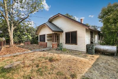 Auburn CA Multi Family Home For Sale: $415,000