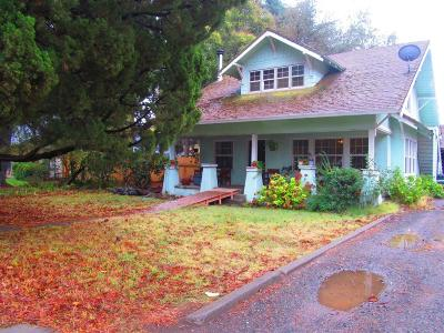 Gridley Single Family Home For Sale: 1875 Northwest Sycamore Street