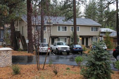 El Dorado County Multi Family Home For Sale: 3773 Pioneer Trail