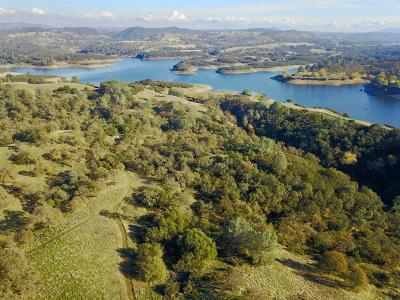 Amador County Residential Lots & Land For Sale: 6550 Jackson Valley Road