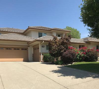 El Dorado Hills Single Family Home Active Short Sale: 2908 Aberdeen Lane