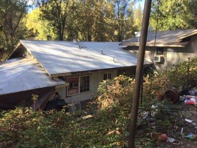 Placerville CA Single Family Home For Auction: $324,900