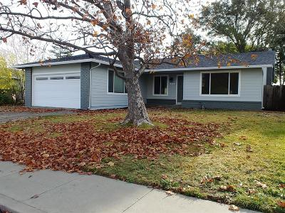Rio Vista CA Single Family Home Pending Sale: $359,900