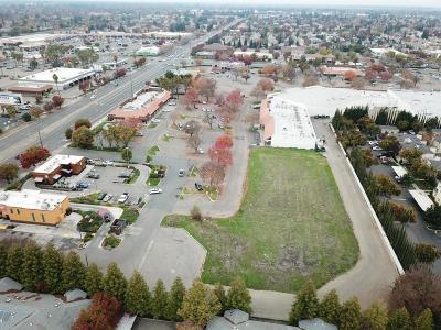 Stockton Commercial Lots & Land For Sale: 5044 West Lane