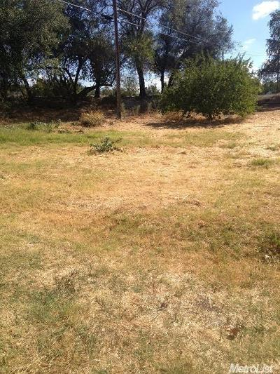 Placer County Commercial Lots & Land For Sale: Pacific Street