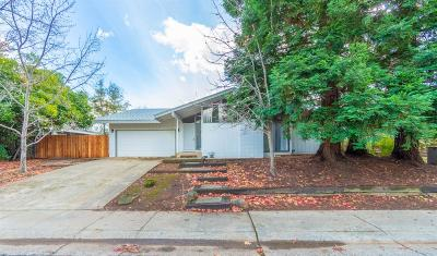 Orangevale Single Family Home For Sale: 5148 Mississippi Bar Drive