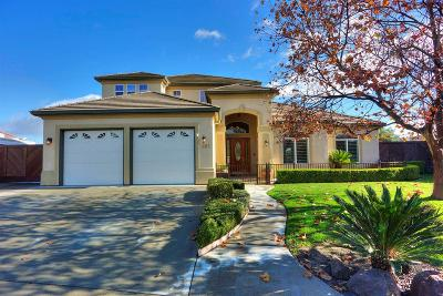 Manteca Single Family Home For Sale: 802 Sweet Pea Lane