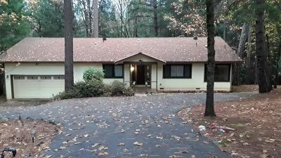 Foresthill Single Family Home For Sale: 6035 Acorn Court