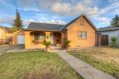 Gridley Single Family Home For Sale: 182 Oregon