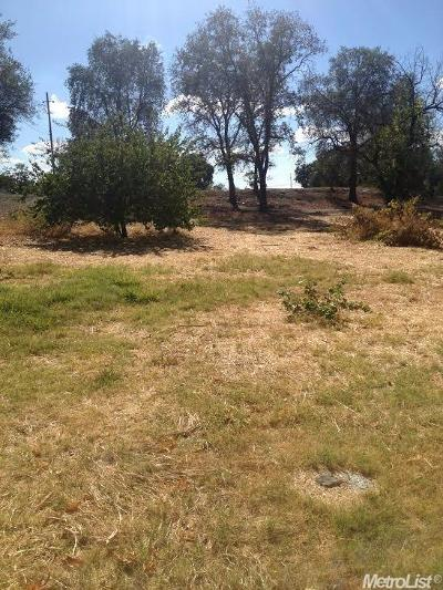 Placer County Commercial Lots & Land For Sale: Pacicif Street