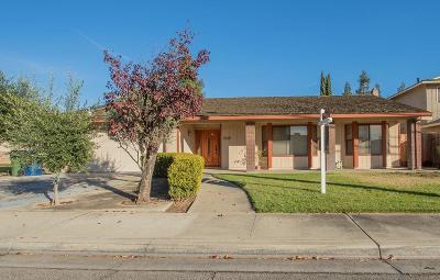 Turlock Single Family Home For Sale: 2140 North Berkeley
