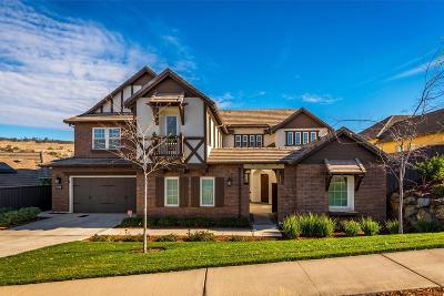 Single Family Home For Sale: 651 Idlewood Place