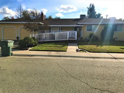 Roseville Single Family Home For Sale: 1014 Linier Court