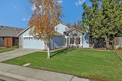 Riverbank Single Family Home For Sale: 2913 Marsh Creek Lane