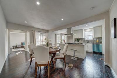 Sacramento Single Family Home For Sale: 2817 13th Avenue