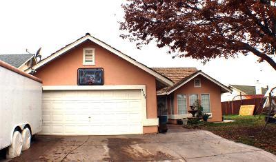 Modesto Single Family Home For Sale: 2209 Gladwyne Court