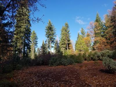 Nevada City Residential Lots & Land For Sale: 20398 Bear Trap Springs Road