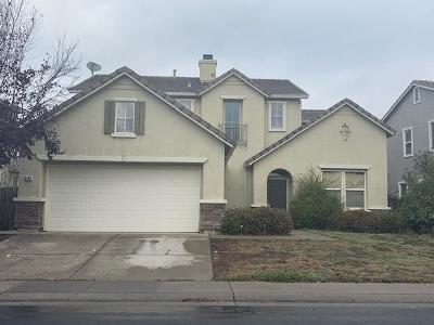 Sacramento Single Family Home For Auction: 9739 Everbloom Way