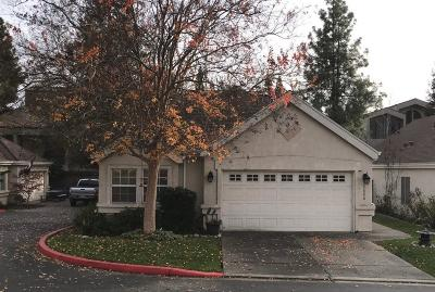 Citrus Heights Single Family Home For Sale: 7880 Sunrise Terrace Lane