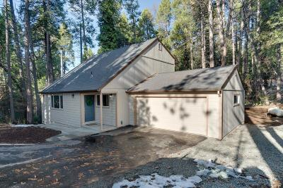 Pollock Pines Single Family Home For Sale: 6925 Onyx Trail